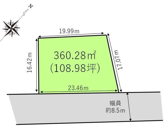 相生町2(相老駅) 980万円