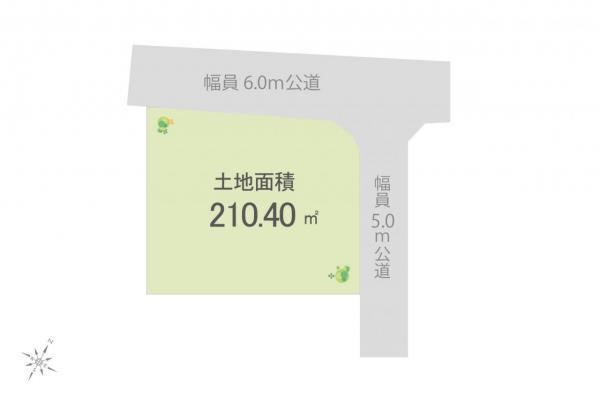 大字仏子(仏子駅) 1580万円