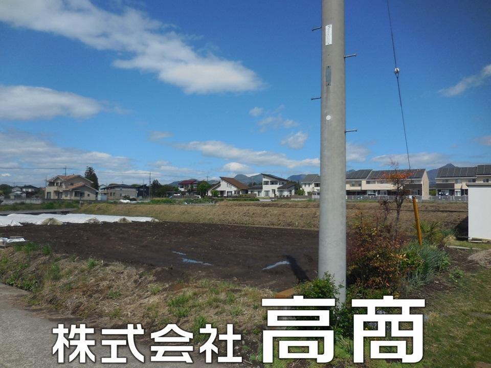 箕郷町矢原(群馬総社駅) 150万円