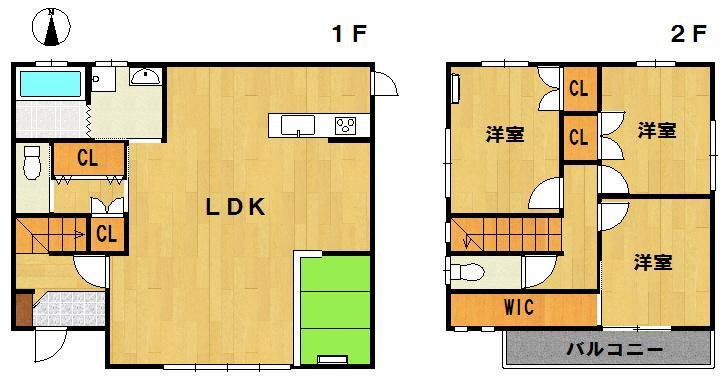 玉湯町湯町(玉造温泉駅) 2890万円