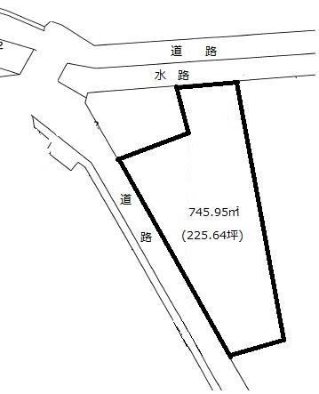 大字樋越(駒形駅) 2130万円