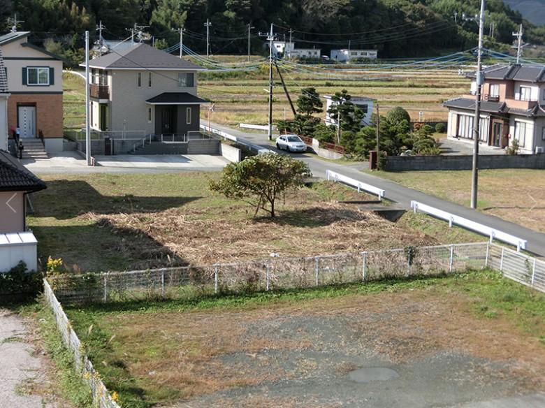 中郷町上桜井(磯原駅) 750万円