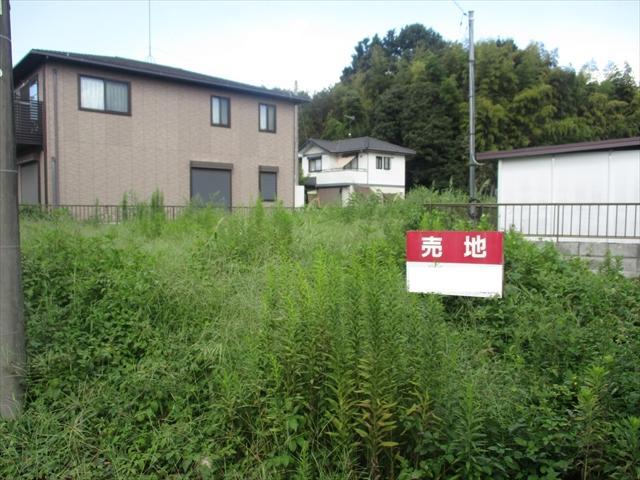 大字千駄塚(間々田駅) 400万円