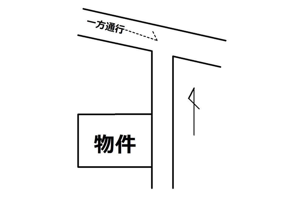 渋川南町(渋川駅) 320万円