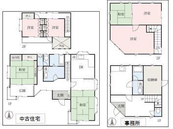 大原町(藪塚駅) 2380万円