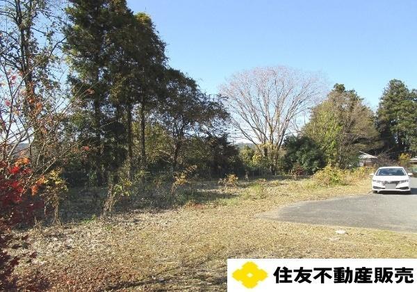 上影森(影森駅) 3610万円