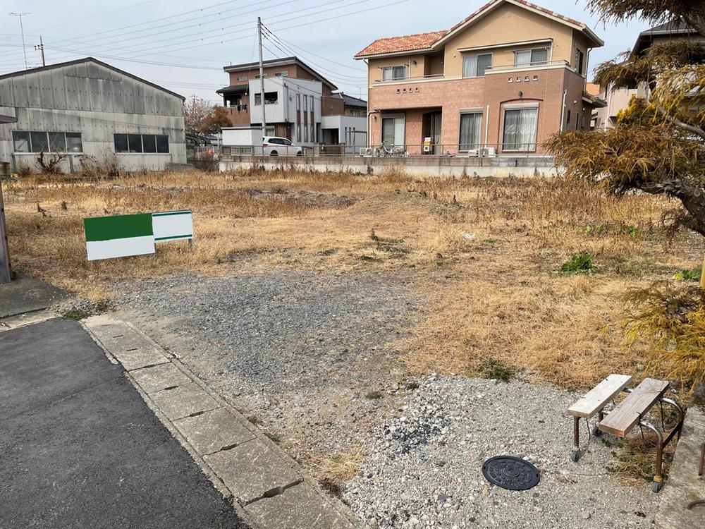 新井町(新栃木駅) 690万円