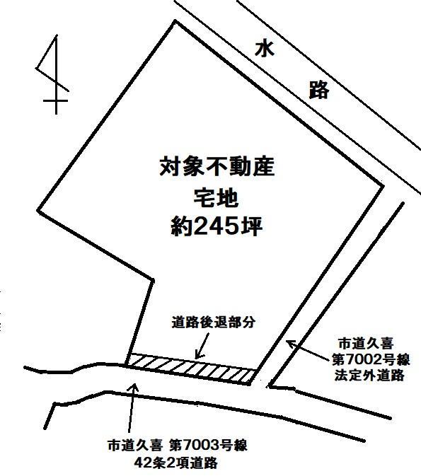 野久喜(久喜駅) 2300万円