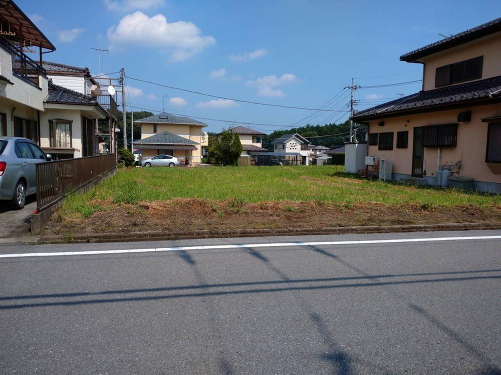 板橋(下野大沢駅) 200万円