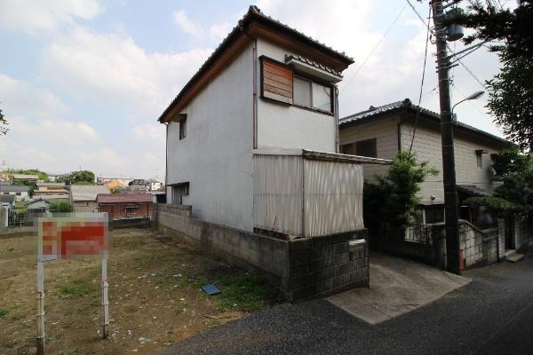 東道野辺7(馬込沢駅) 577万円
