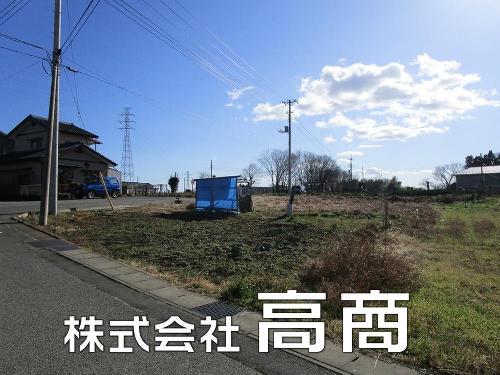 大字南下(八木原駅) 450万円