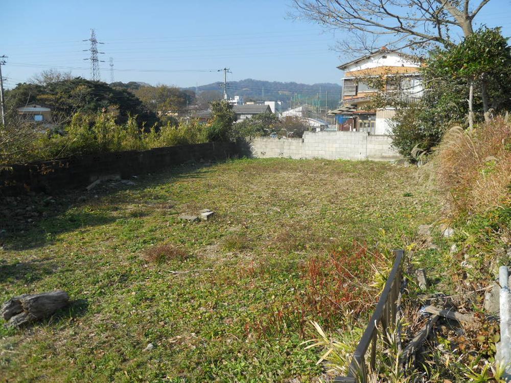 東滑川町3(小木津駅) 650万円