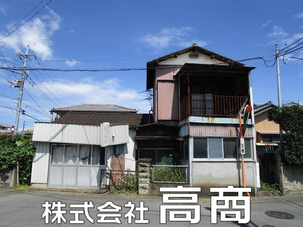 下細井町(三俣駅) 480万円