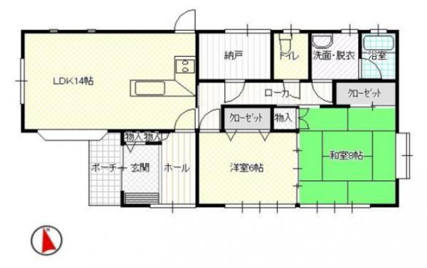 犬塚1(小山駅) 1500万円