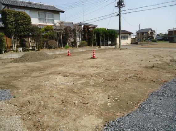 柳橋町(新栃木駅) 700万円