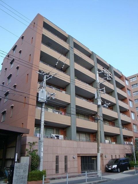 森ノ宮中央ガーデンハウス 6F