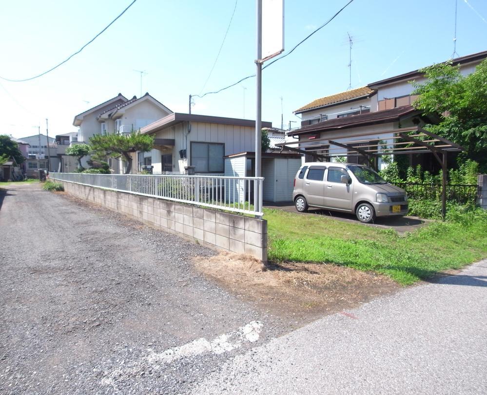 栄(新古河駅) 520万円