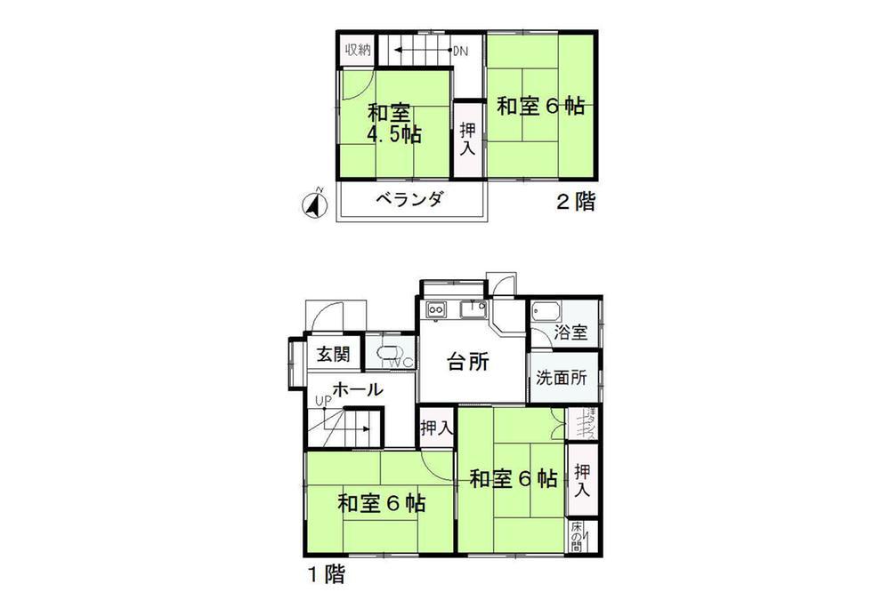 青柳町(群馬総社駅) 730万円