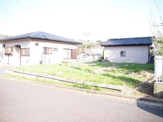 稲荷山(下総神崎駅) 120万円