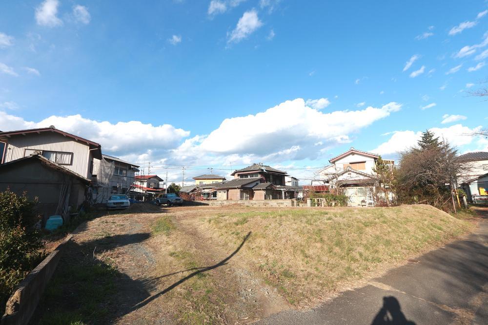大字村松(東海駅) 198万円