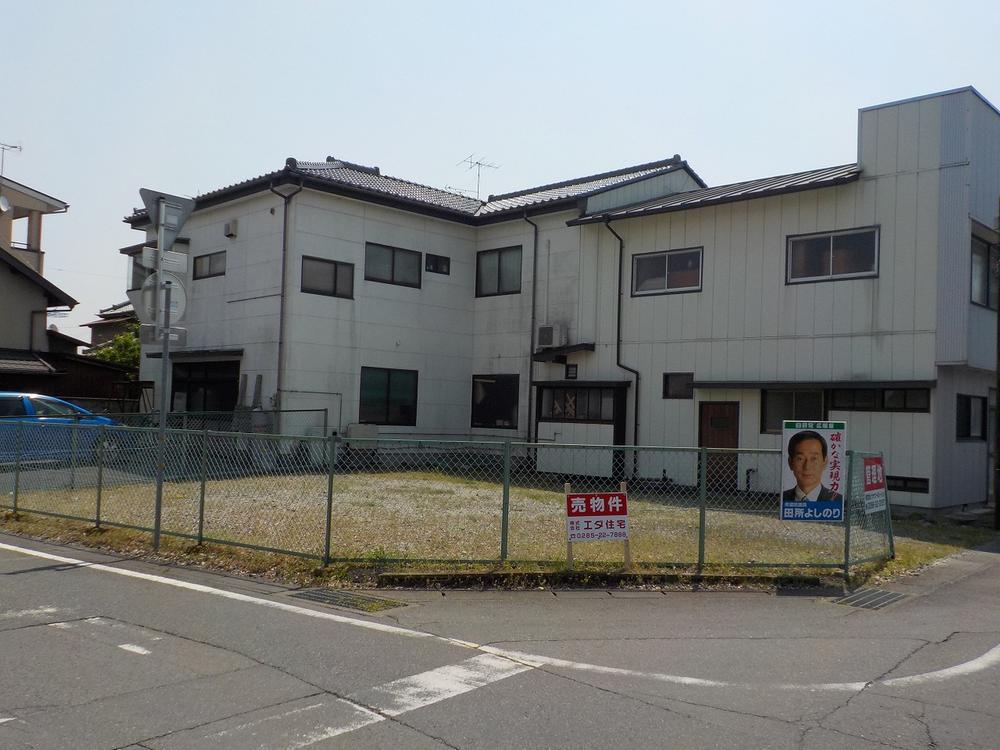 甲(下館駅) 420万円