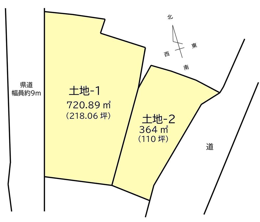 赤城町宮田 545万円