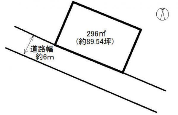 大字南赤塚(野木駅) 890万円