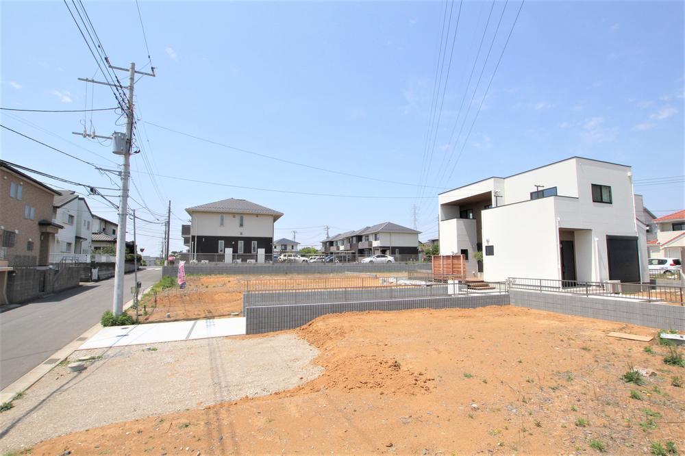 都賀の台2(都賀駅) 2028万6000円~2328万6000円
