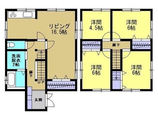 高尾1(南小倉駅) 1699万円