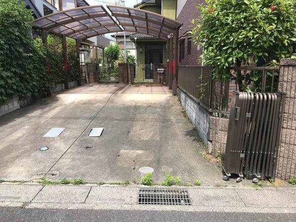 大字内野本郷(宮原駅) 1690万円