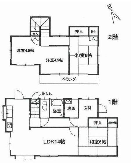 木崎(大網駅) 780万円