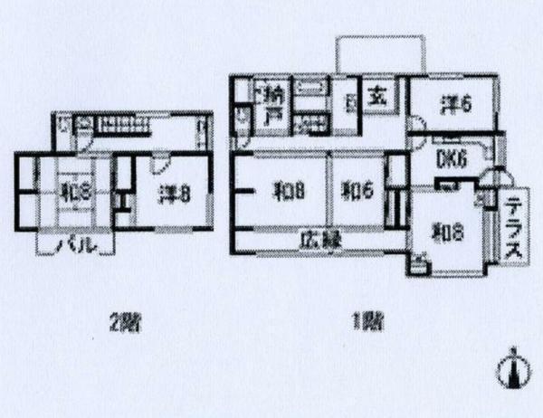上戸祭町(東武宇都宮駅) 2800万円