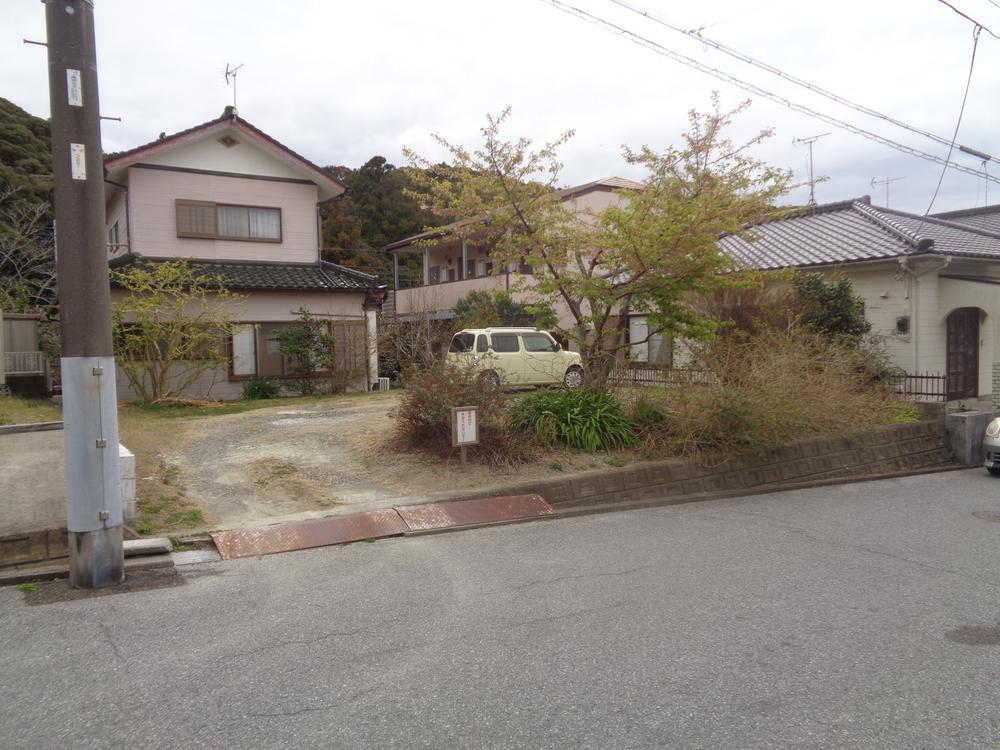 新官(勝浦駅) 500万円