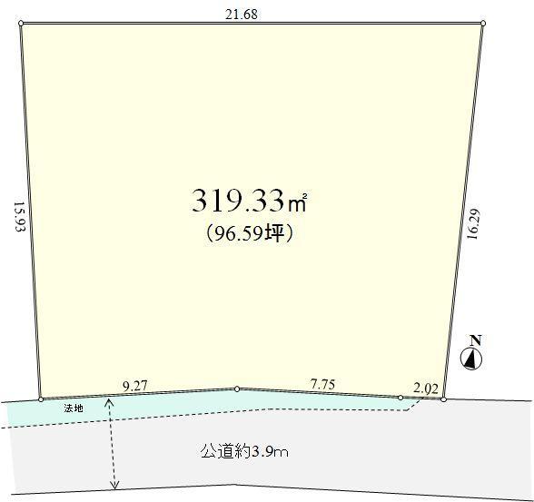 小原台(浦賀駅) 780万円