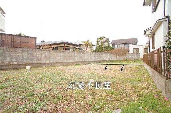 大字志賀(武蔵嵐山駅) 190万円