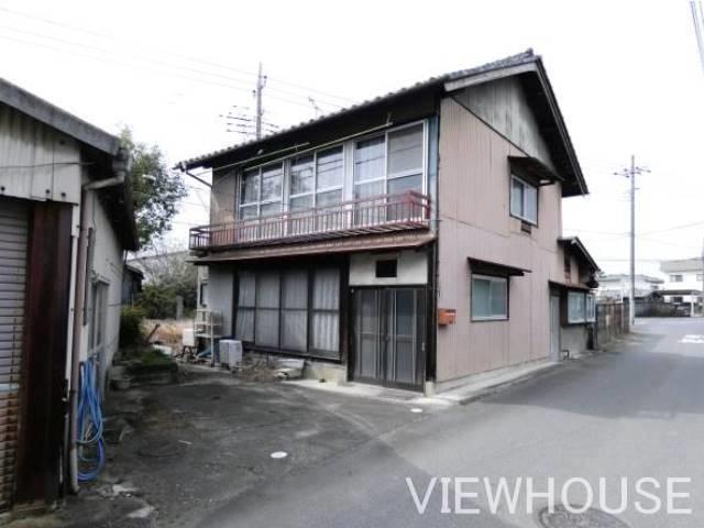 大字角渕(新町駅) 650万円