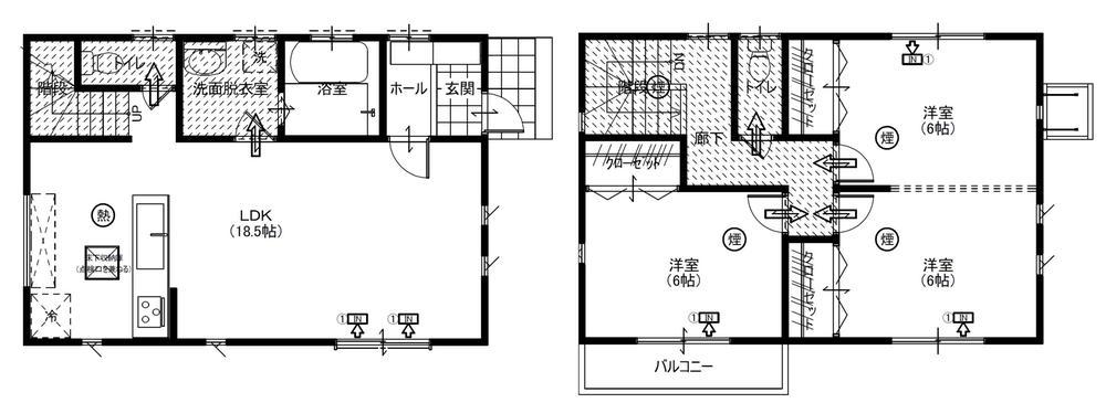 【売主物件】◆Panasonic耐震住宅 ACTIVE BASE~アクティブベース◆