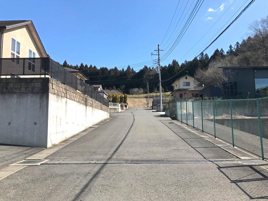 東泉(矢板駅) 444万円~557万円