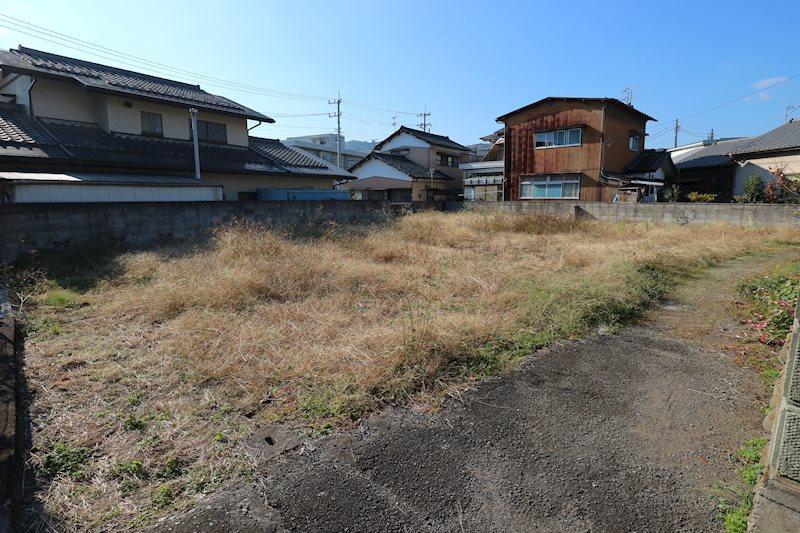 下室田町 450万円