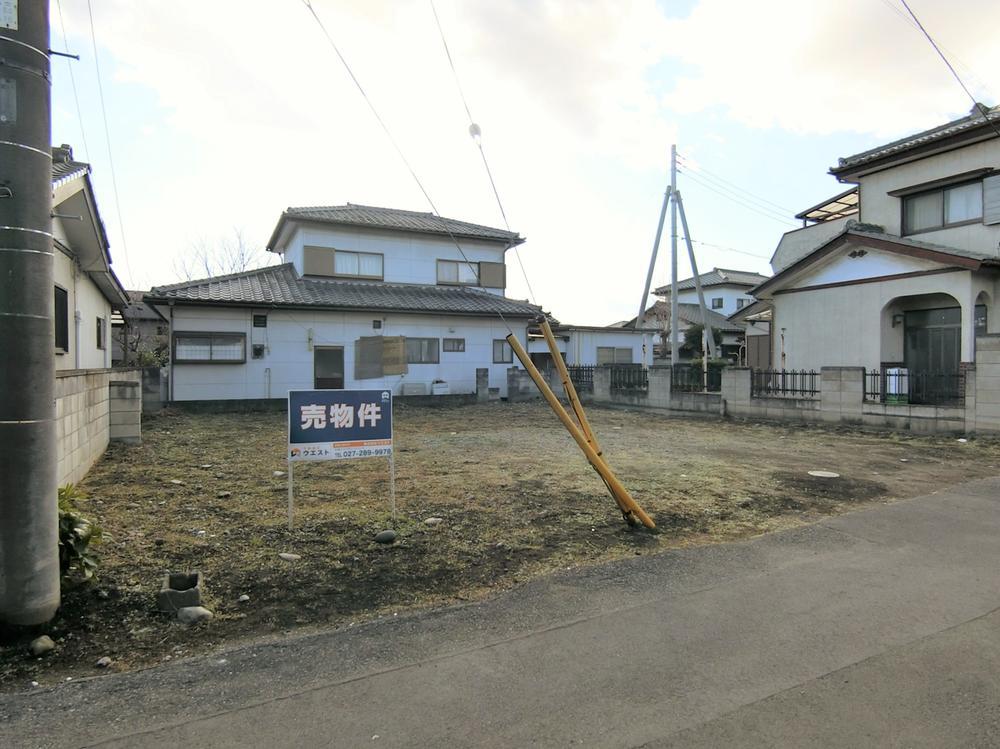 棟高町(群馬総社駅) 750万円