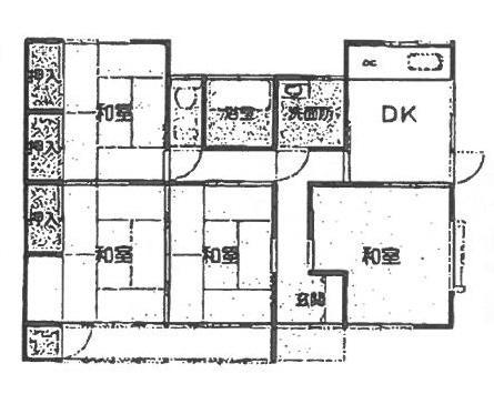 太田町(伊勢崎駅) 1500万円