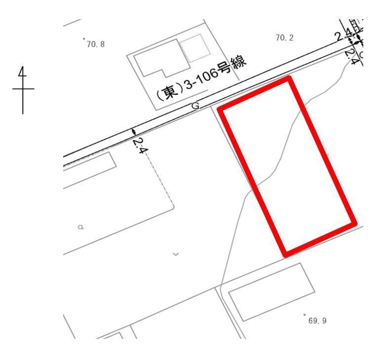 三室町(剛志駅) 1600万円