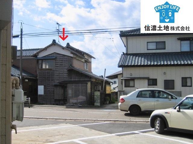 巻甲(巻駅) 490万円
