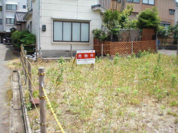 浜浦町1(関屋駅) 600万円