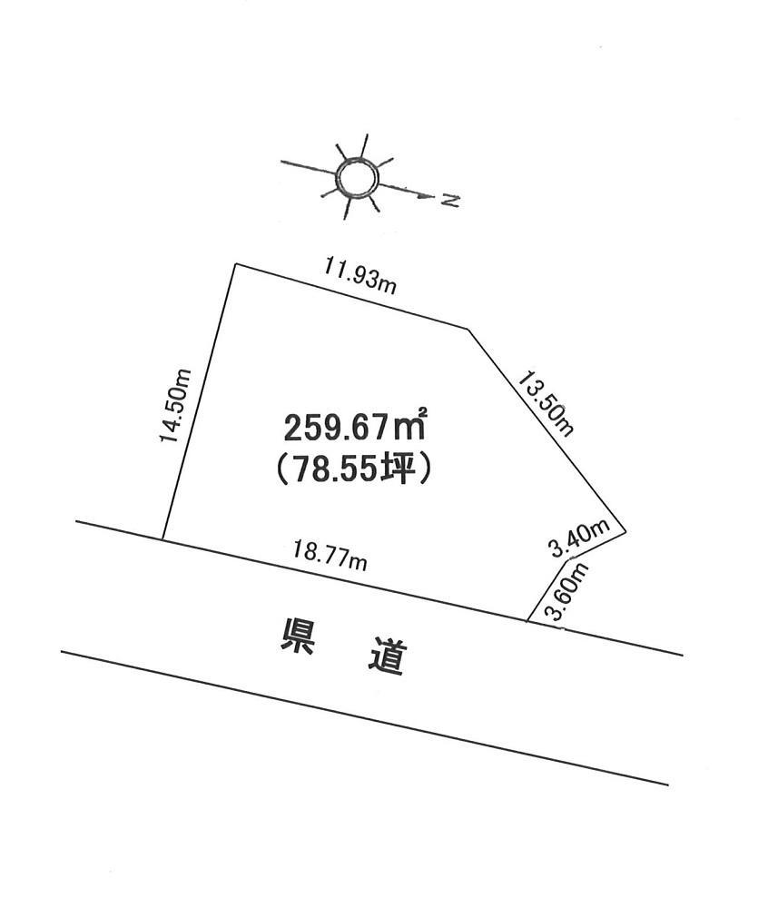 山室(大泉駅) 1570万円