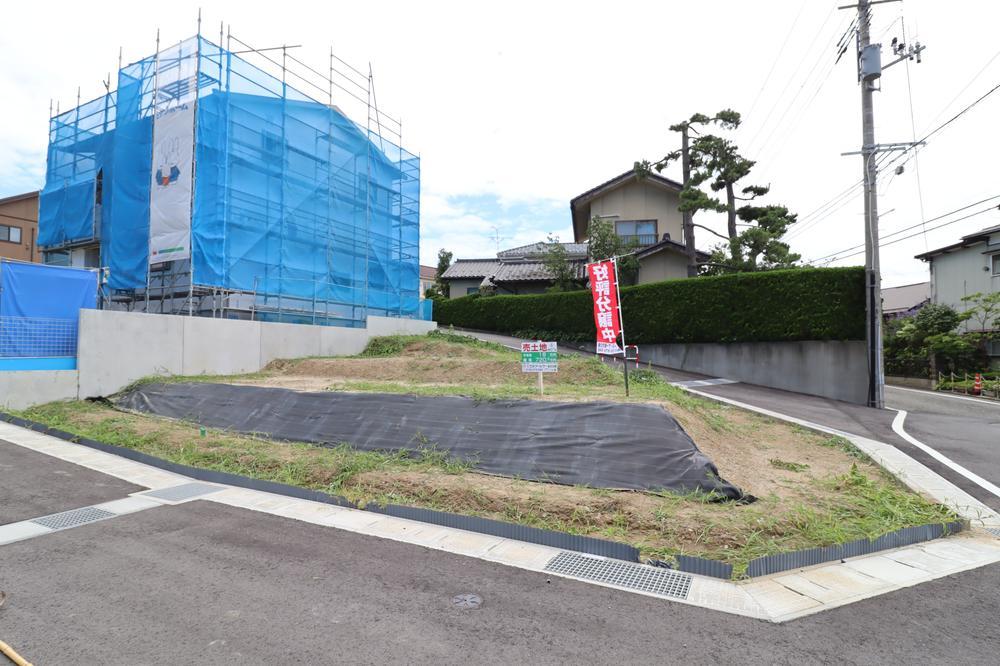 五十嵐2の町(内野駅) 720万5000円