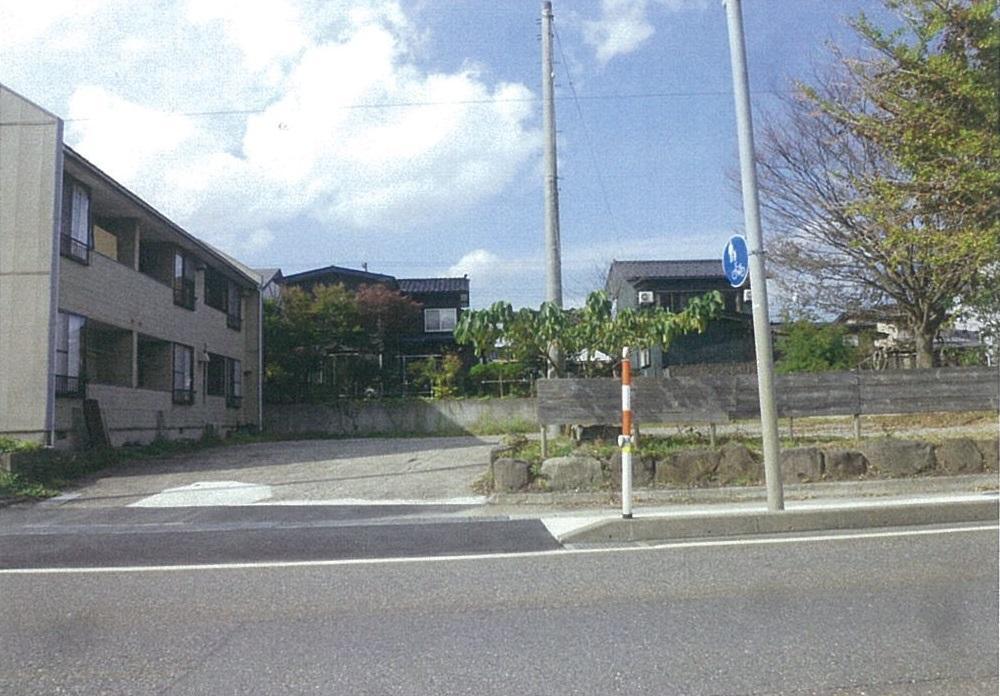 大潟区雁子浜(潟町駅) 820万円