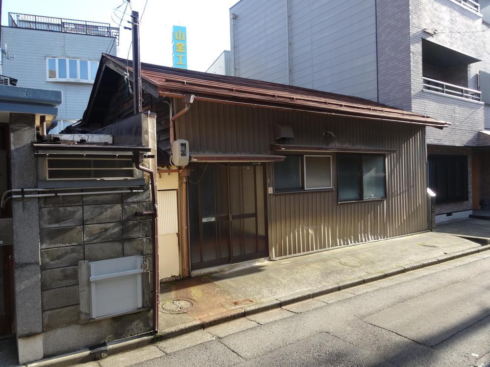 左内町(足羽山公園口駅) 550万円