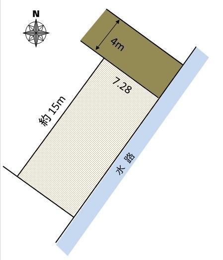 西本成寺1(三条駅) 320万円