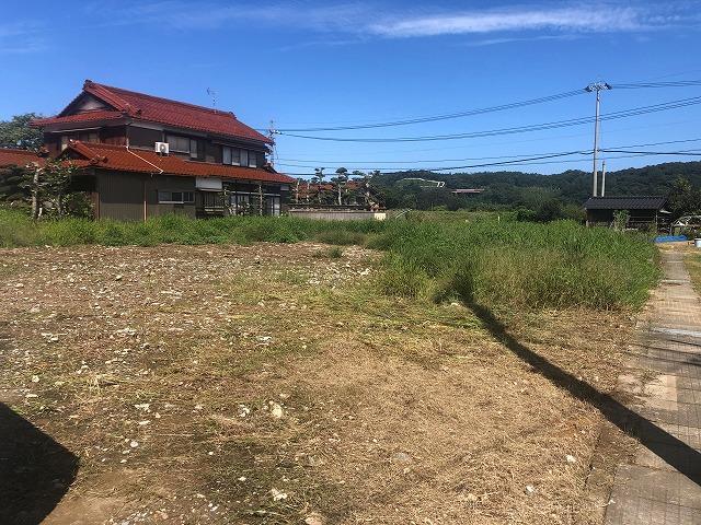 大聖寺荻生町(大聖寺駅) 587万円